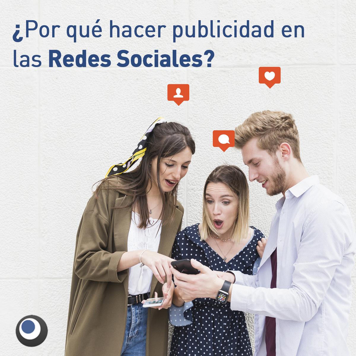 Dns Empresas. Diseña tus campañas para redes sociales